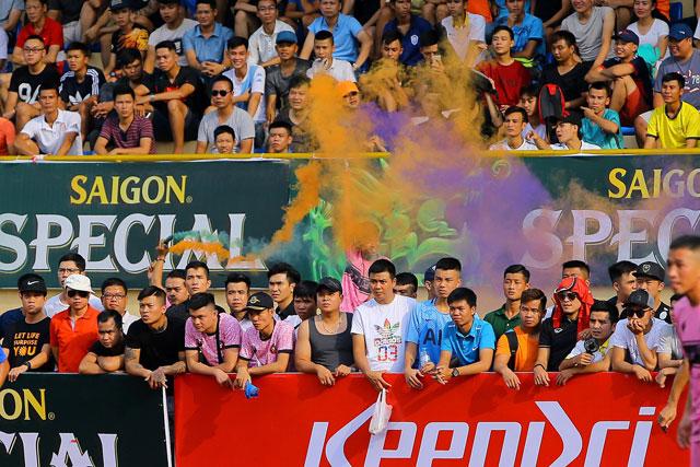 Vòng 2 Saigon Special Premier League – Season 5: Moon, MV Corp và Thành Đồng gây sốc