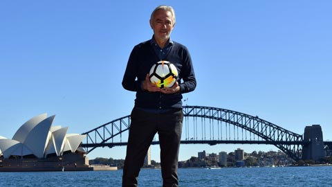 Những HLV 'đem chuông đi đánh xứ người' ở World Cup