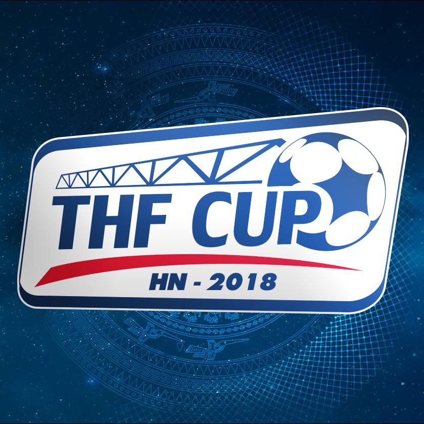 THF Cup 2018 : Gay cấn tới vòng đấu cuối