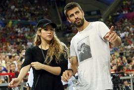 Shakira lần đầu lên tiếng trước tin đồn chia tay Pique