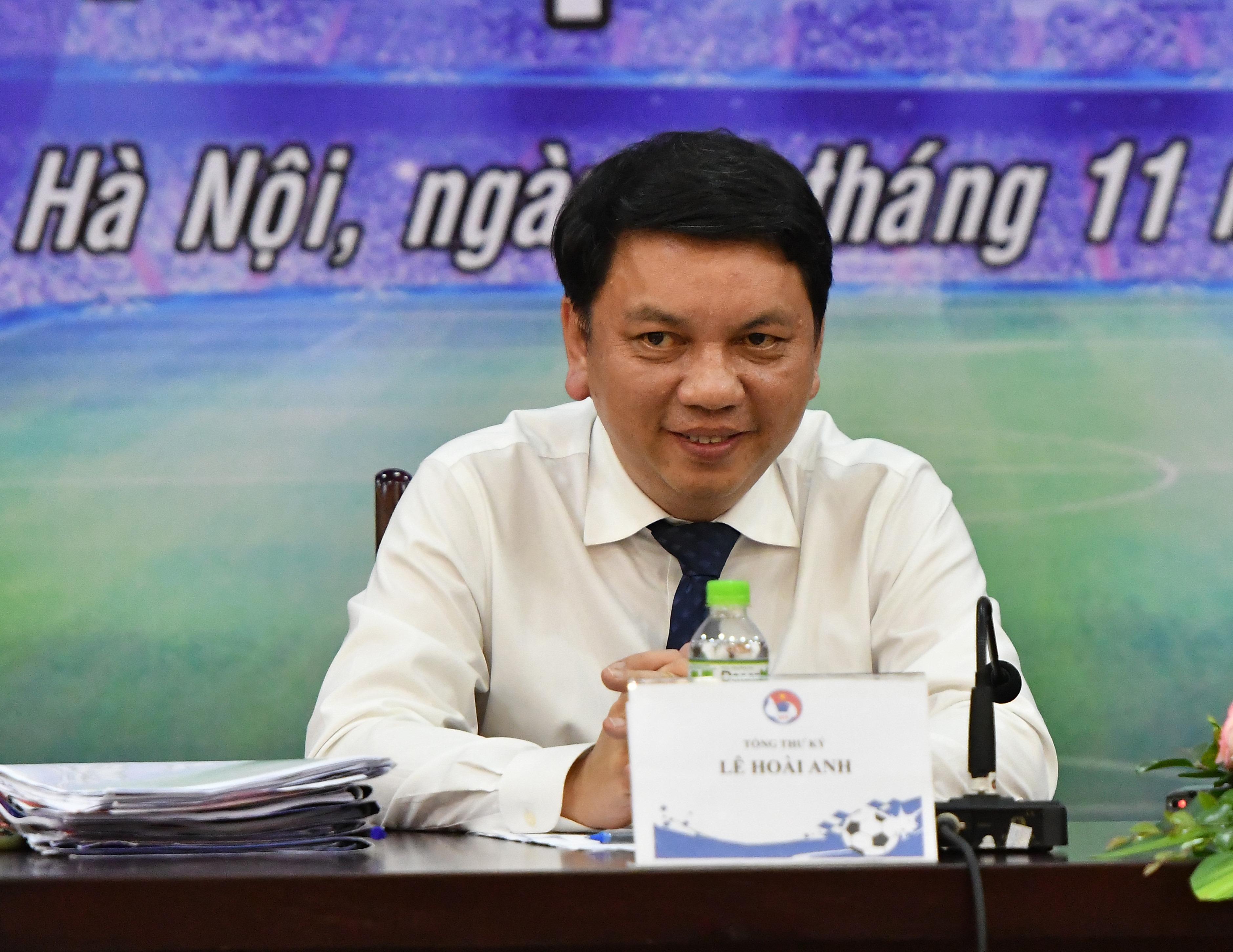 Đội tuyển Quốc gia Việt Nam sẽ có hai trận giao hữu trong năm nay