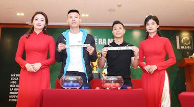 Ra mắt Giải bóng đá hạng Nhì – Cúp Vietfootball