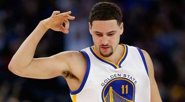 Golden State Warriors không thể bị cản phá