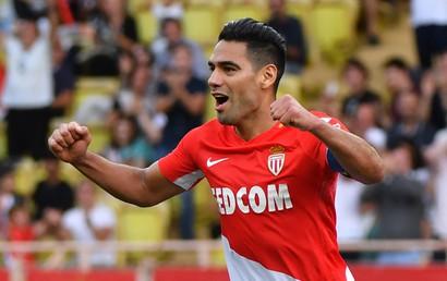 Monaco 3-0 Strasbourg