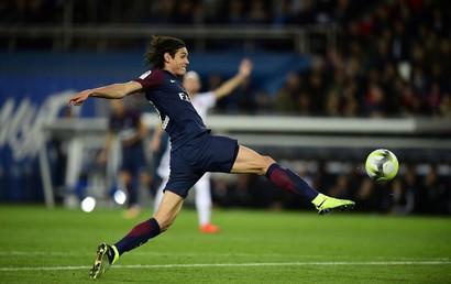 PSG 3-0 Nice