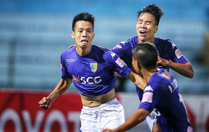 Hà Nội 1-0 Quảng Nam
