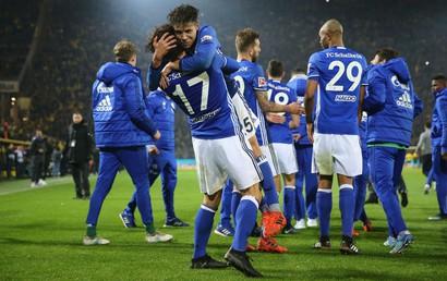 Borussia Dortmund 4-4 Schalke 04