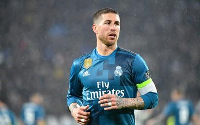Sevilla 3-2 Real Madrid