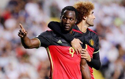 Bỉ 0-0 Bồ Đào Nha