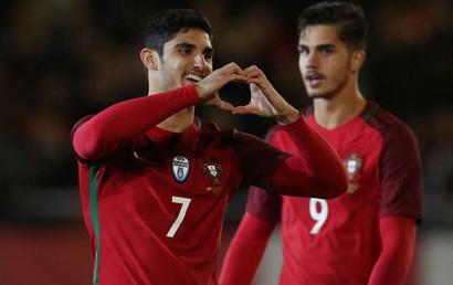 Bồ Đầu Nha 3-0 Algeria