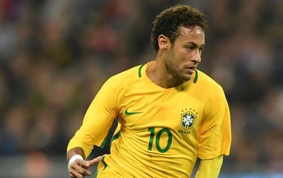 Áo 0-3 Brazil