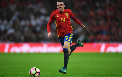 Tunisia 0-1 Tây Ban Nha