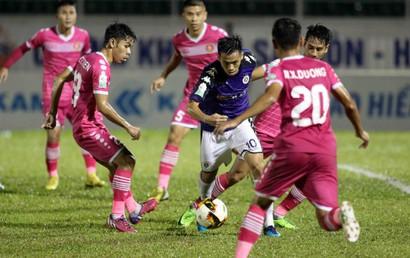 Sài Gòn 5-2 Hà Nội