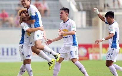 HAGL 3-2 Sài Gòn