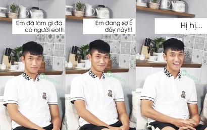 Talks số 9: Anh chàng Nắng... thả thính trong show của WeBall