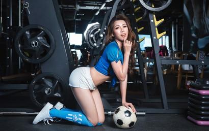 Mai Thỏ và nhà vô địch bóng đá nghệ thuật Việt Nam