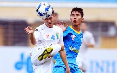 Hà Nội FC 1-1 S.Khánh Hòa
