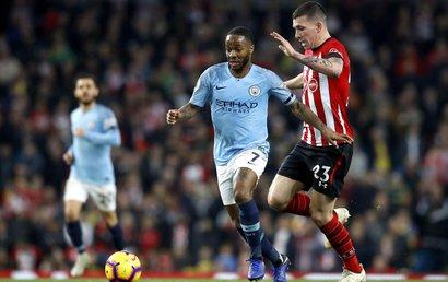 Top 5 bàn thắng đẹp nhất vòng 11 Premier League