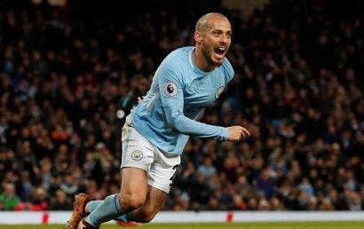 Highlight Man City - Man United: Thành Manchester nhuộm xanh