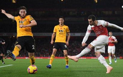 Highlight Arsenal - Wolves: Thoát chết trong gang tấc