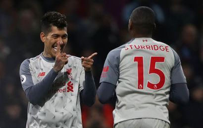 Burnley - Liverpool: Ngược dòng ngoạn mục