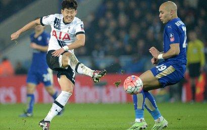 Leicester - Tottenham: Ngôi sao Châu Á