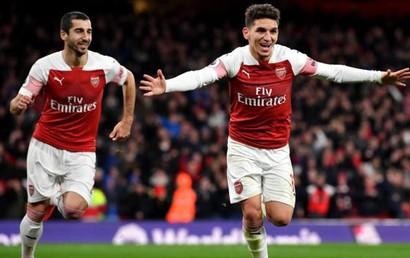 Arsenal - Huddersfield: Tiếp đà thăng hoa