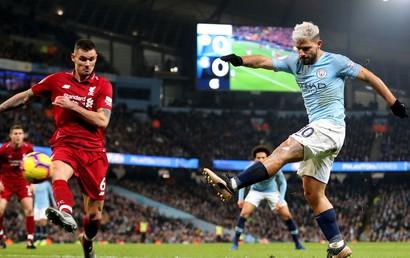 Manchester City - Liverpool: Sức mạnh nhà vô địch