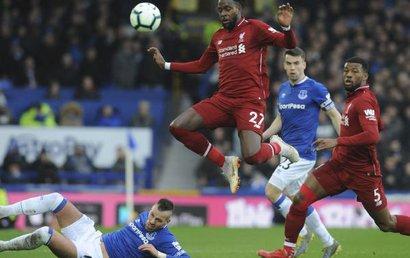 Everton - Liverpool: Thảm hoạ đã đến