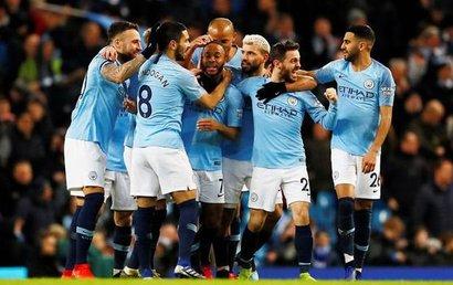Manchester City - Watford: Bản lĩnh nhà vô địch