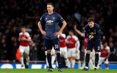 Arsenal - MU: Chặn đứng kỷ lục