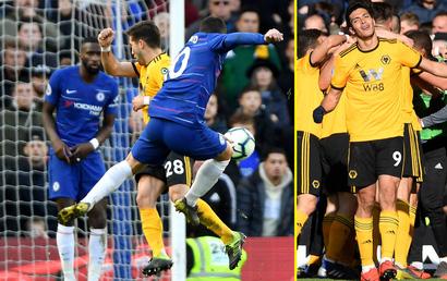 Chelsea - Wolves: Hụt bước