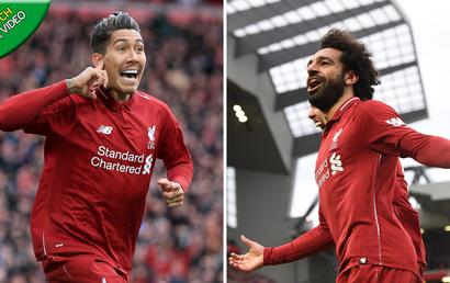 Liverpool - Tottenham: Phút 90 định mệnh
