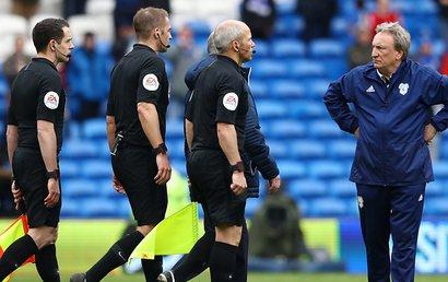Cardiff - Chelsea: Trọng tài là người nhà Chelsea