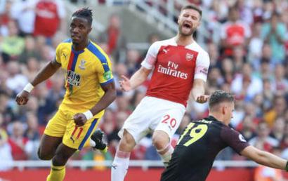 Arsenal - Crystal Palace: Thất bại nhạt nhòa