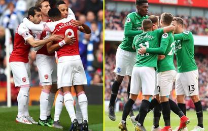 Arsenal - Brighton: Cú ngã quyết định