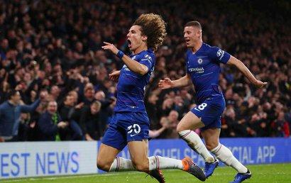Chelsea - Watford: Lấy vé Champions League
